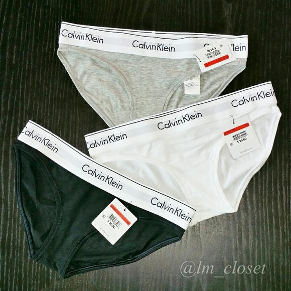033a85a9e9c1 Calvin Klein Underwear Intimates & Sleepwear   Ck Modern Cotton ...